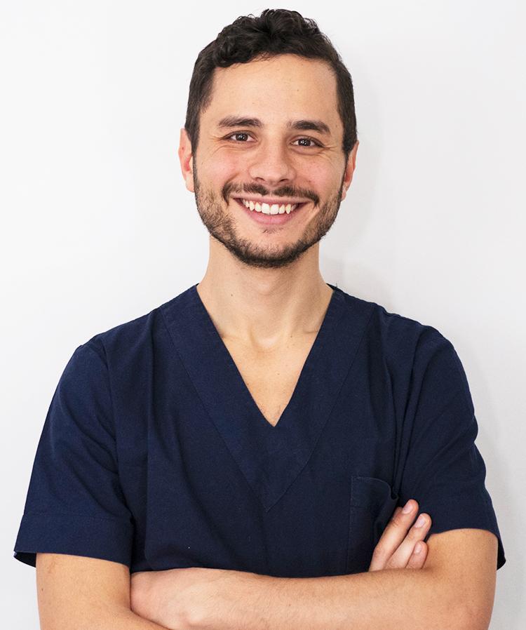 SDO - Studio Diagnostica Oculare - Dr. Andrea Plateroti