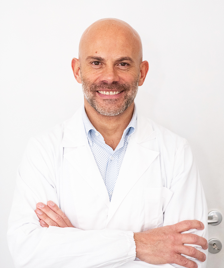 SDO - Studio Diagnostica Oculare - Francesco Pietroni - Optometrista
