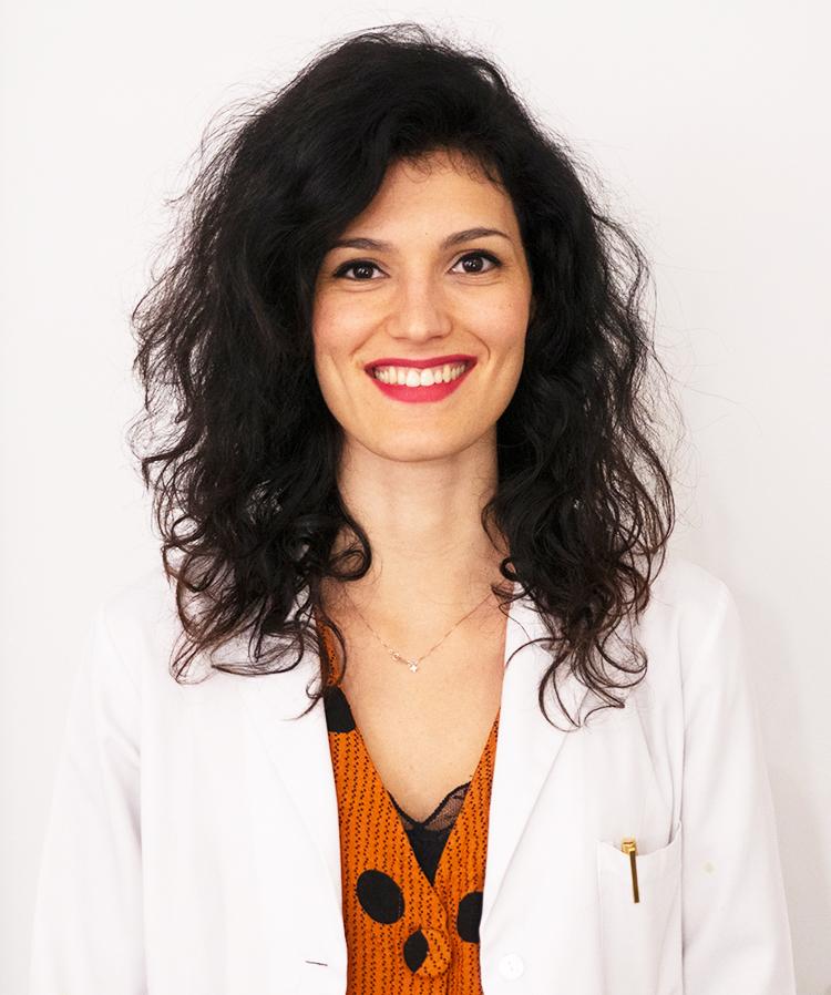 SDO - Studio Diagnostica Oculare - Dott.ssa Giuliana Facciolo